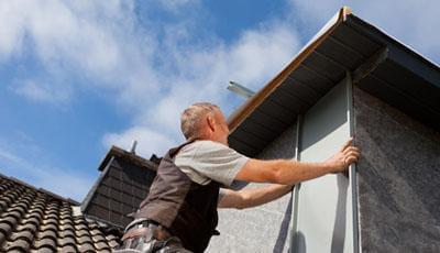 Dachsanierung & Balkonsanierung